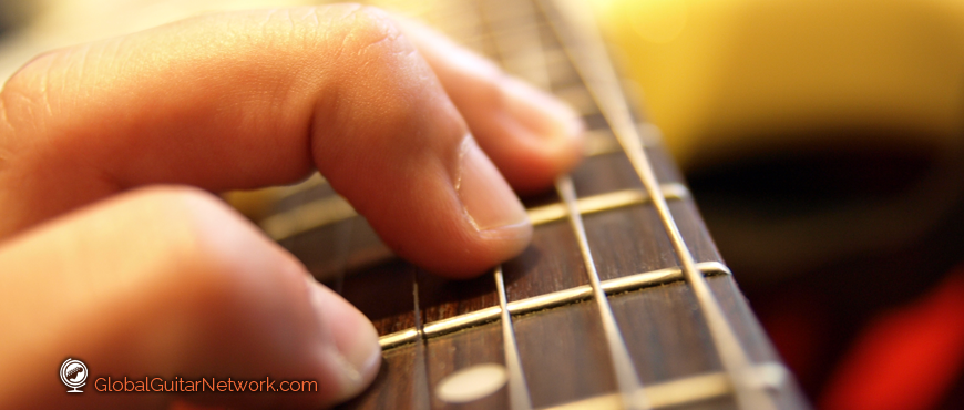 20 Chords Every Guitarist Should Know