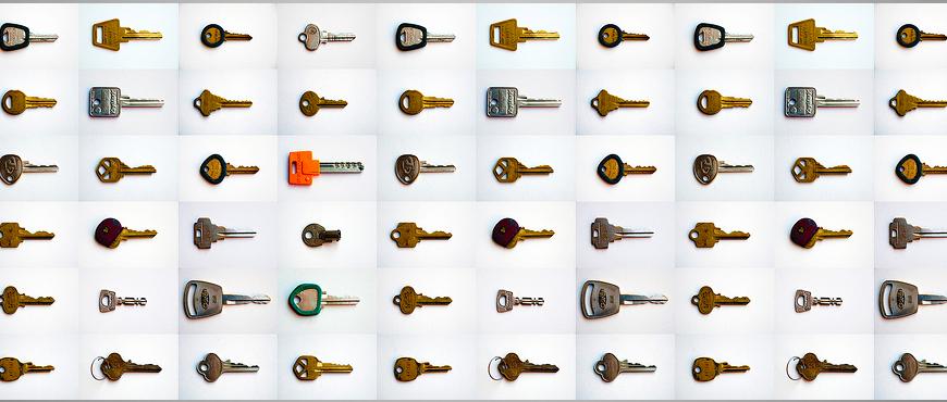 Key-Signatures