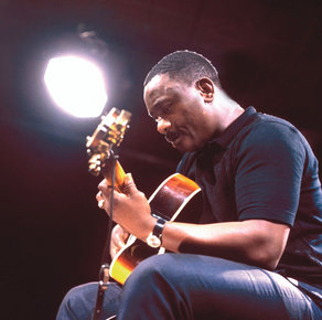 Wes Montgomery said it best. - Global Guitar Network